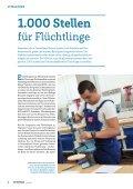 VDV Das Magazin Ausgabe Mai 2016 - Seite 6