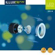 Illuxtron | Hauptkatalog 2016