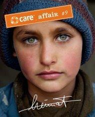 CARE affair #9 Heimat