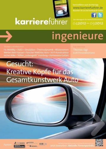 ingenieure - Karrierefuehrer.de