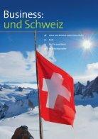 Schweiz - Karrierefuehrer.de - Page 2