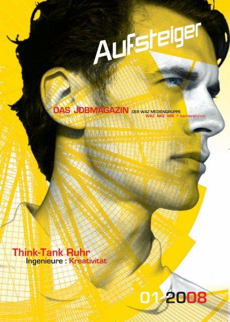 Think-Tank Ruhr - Karrierefuehrer.de