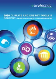 climate and energy toolkit