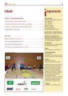 Badische Leichtathletik - HEFT 1/2016 - Page 3