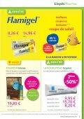 Lloydspharma Mai Flyer (FR) - Page 5