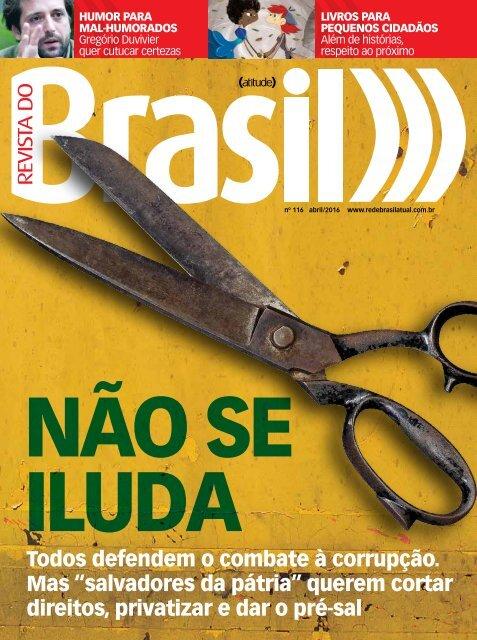Revista do Brasil #116