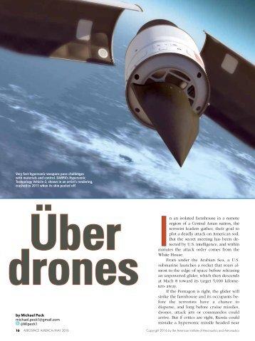 Über drones