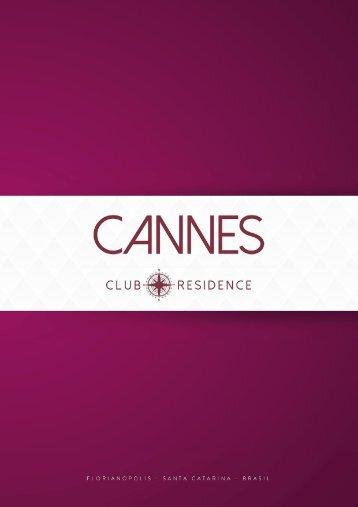 Catálogo Cannes Club Residence