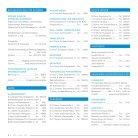 WerWasWo - Infobroschüre der Stadt Gengenbach - Seite 6