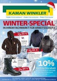 25,00 € Top-Preis - KAMAN Winkler GmbH