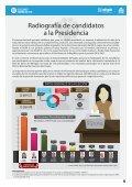 RADIOGRAFÍA DE CANDIDATOS A LA PRESIDENCIA - Page 2