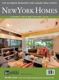 NY Homes - Laffey Fine Homes-April 2016