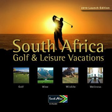 11 Travelling in Southern Africa - Sagolfandleisure.co.za