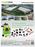 Know Your Supplier - Rubber & Tyre Machinery World May 2016 Special - Page 6