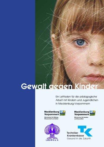 Mecklenburg-Vorpommern - Kinder-Umwelt-Gesundheit