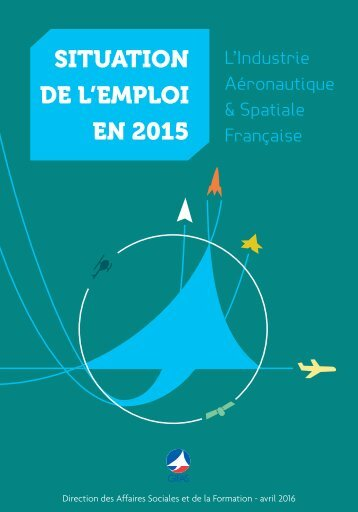 SITUATION DE L'EMPLOI EN 2015