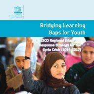 Bridging Learning Gaps for Youth