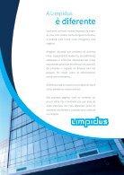 LIMPIDUS - A SUA EMPRESA DE LIMPEZA - Page 3