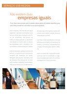LIMPIDUS - A SUA EMPRESA DE LIMPEZA - Page 6