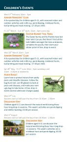 Yorkshire Arboretum - What's On 2016 - web - Page 2