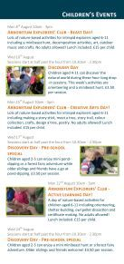 Yorkshire Arboretum - What's On 2016 - web - Page 3