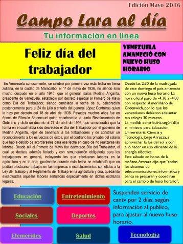 Isabel Periodico