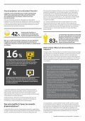 Ecarts de conduite des entreprises responsabilité des individus - Page 5