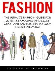 fashion - lauren mckinney