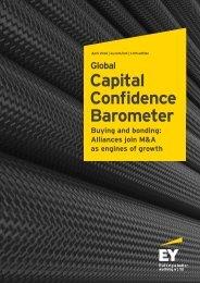 Capital Confidence Barometer