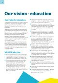 manifesto Northern Assembly elections - Page 6