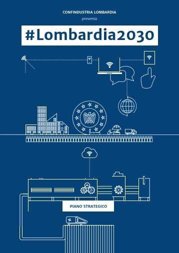 #Lombardia 2030