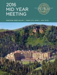 IATL 2016 Mid Year Meeting Brochure