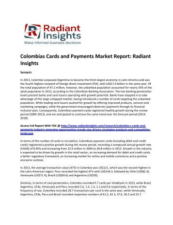 nigeria's cards and payments industry emerging The cards and payments industry in bahrain: emerging trends and opportunities to 2021 summary globaldata's the cards and payments industry in bahrain: emerging.