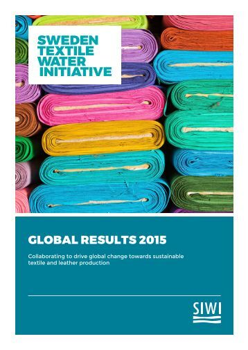 STWI Global Results 2015