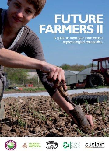 Future Farmers II