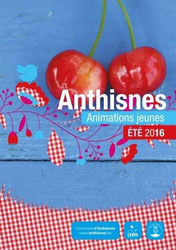 Anthisnes