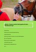 Coaching mit Pferden - Seite 6