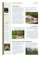 Yorkshire Arboretum Newsletter - Issue 1 - May 2013 - Page 2