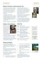 Yorkshire Arboretum Newsletter - Issue 1 - May 2013 - Page 3