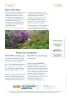 Yorkshire Arboretum Newsletter - Issue 1 - May 2013 - Page 4