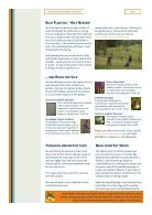 Yorkshire Arboretum Newsletter - Issue 2 - August 2013 - Page 2