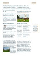 Yorkshire Arboretum Newsletter - Issue 2 - August 2013 - Page 3