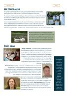Yorkshire Arboretum Newsletter - Issue 6 - August 2015 - Page 3