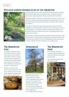 Yorkshire Arboretum Newsletter - Issue 7 - April 2016 - Page 2