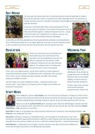 Yorkshire Arboretum Newsletter - Issue 7 - April 2016 - Page 3