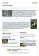 Yorkshire Arboretum Newsletter - Issue 7 - April 2016 - Page 4