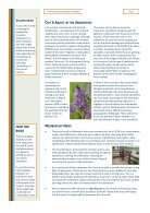 Yorkshire Arboretum Newsletter - Issue 3 - May 2014 - Page 2