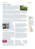Yorkshire Arboretum Newsletter - Issue 3 - May 2014 - Page 3