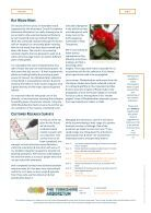 Yorkshire Arboretum Newsletter - Issue 3 - May 2014 - Page 4