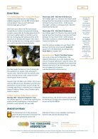 Yorkshire Arboretum Newsletter - Issue 4 - August 2014 - Page 2